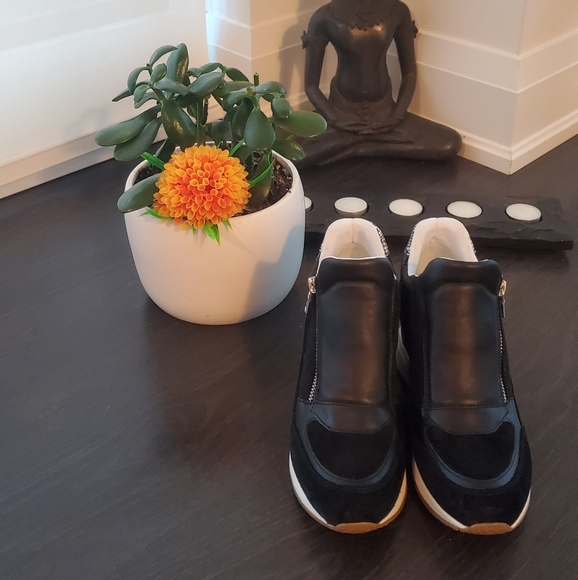 NYDAME Geox ankle boots